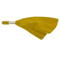 Váltószoknya és markolat sárga